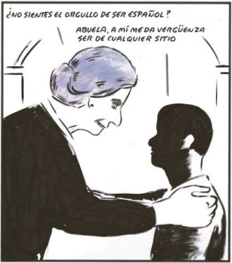 El Roto (12O)