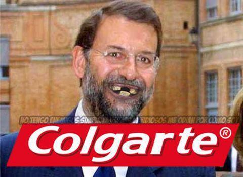 Colgarte