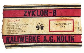 gas Zyklon B