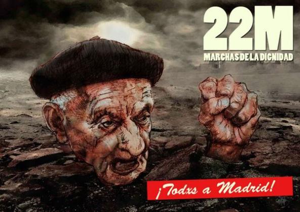 22M-Marcha