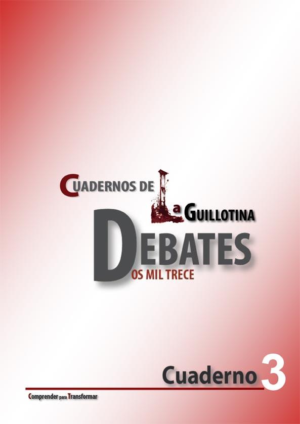 Cuadernos-La-Guillotina-nº-3-Participación-Política