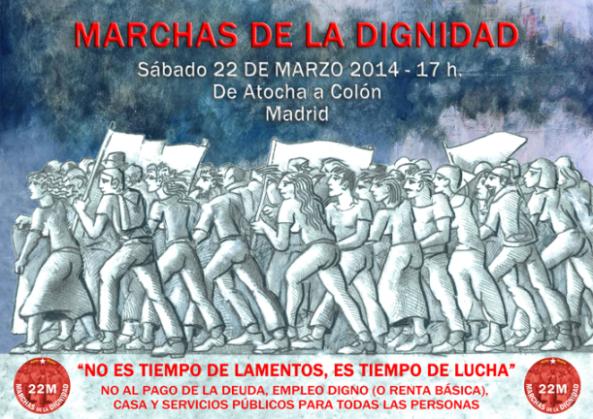 marchasdignidad-cartel