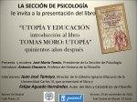 Microsoft PowerPoint - INVITACION SECC. PSICOLOGIA - FELIPE AGUA